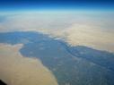 luchtfoto Egypte