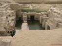 osirion vanuit tempel genomen