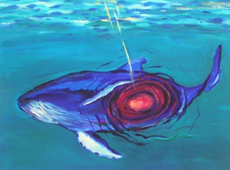 23 De Oerroep van de walvis