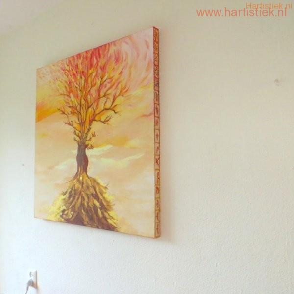 5 zijaanzicht levensboom Hert-verbinding