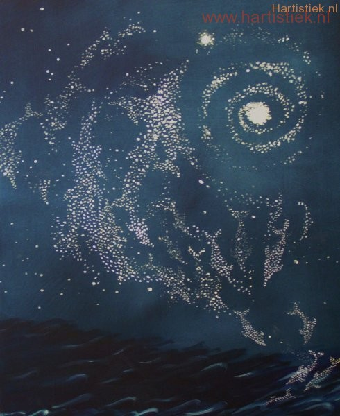 26 Dolfijnen komen van Sirius!