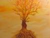 5 Levensboom Hert-verbinding aarde-kosmos