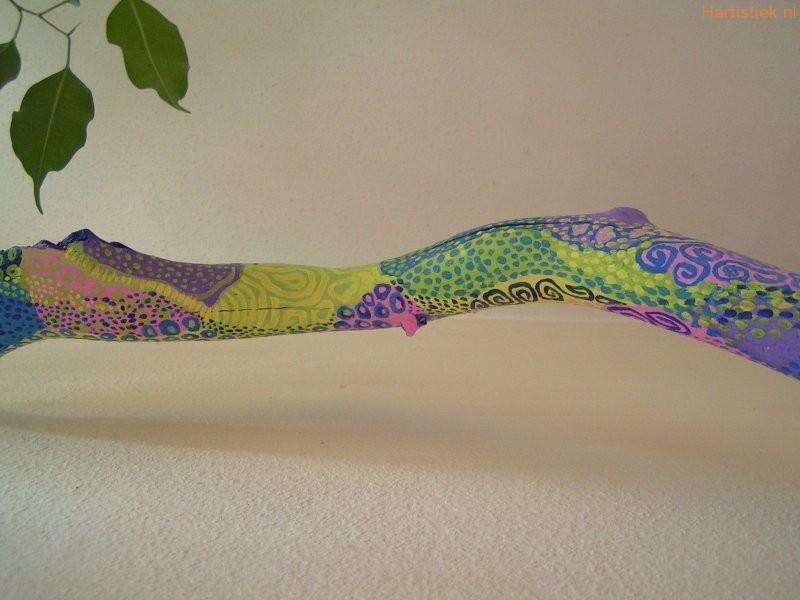 aboriginal dreamtime geschilder