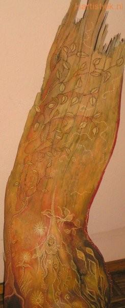beschilderde-boomschors-1-25m-hoog-met-mariamagdalena